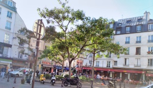Place Mouffetard